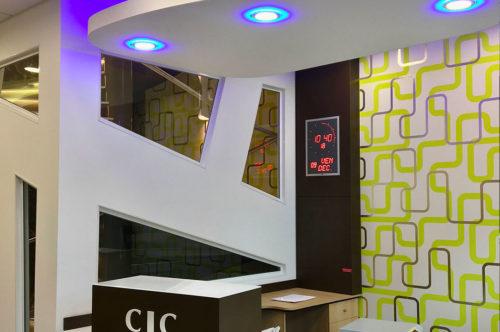 Banque CIC Confluence (69)