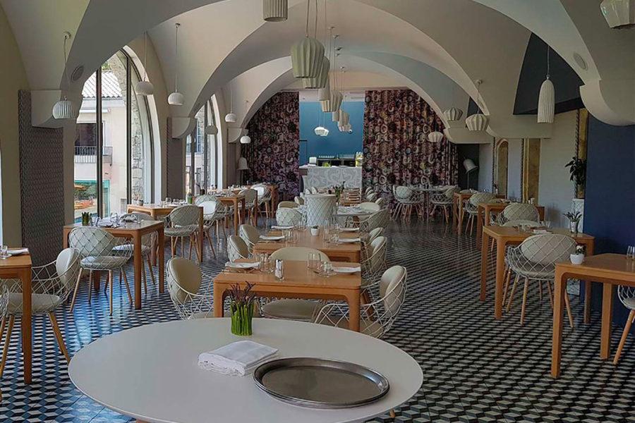 Couvent des minimes – Luxury hotel (France)