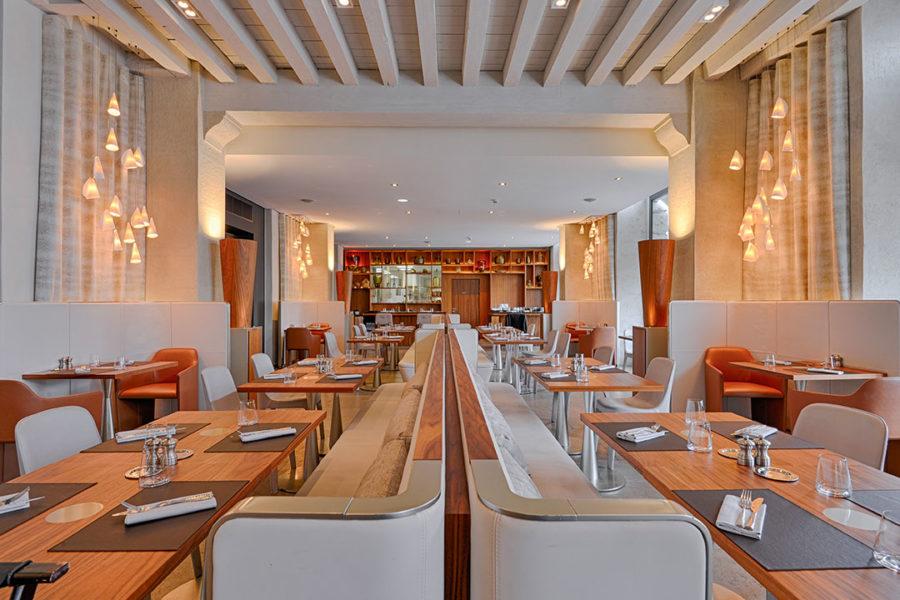 Epona restaurant (France)