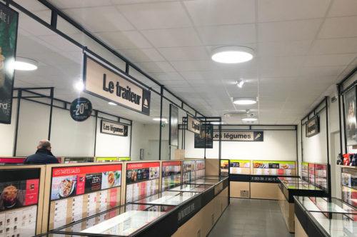 Picard shops (France)