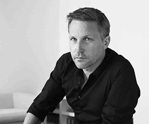 Stéphane Parmentier, président du concours Archi in stars