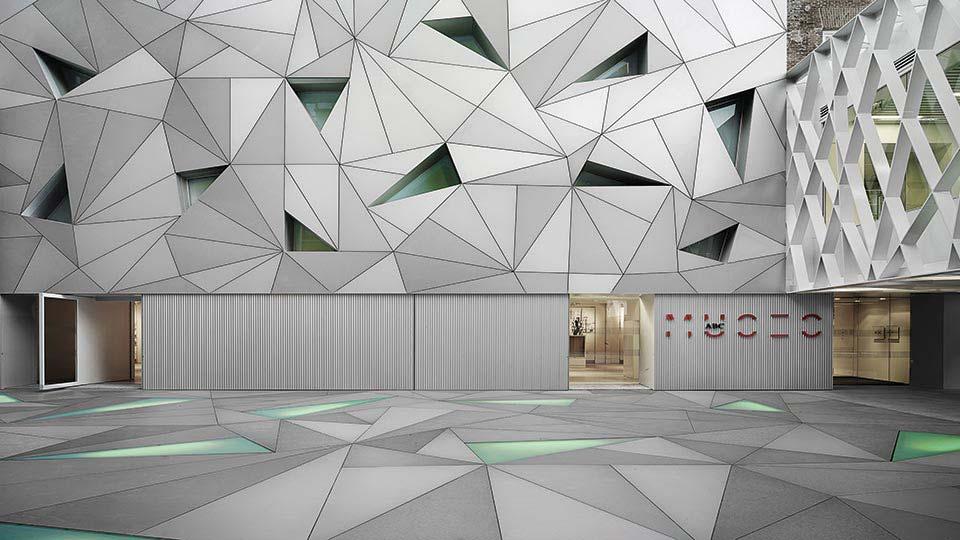 Le Musée ABC à Madrid