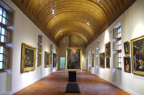 Beaux-Arts Museum of Dijon (France)