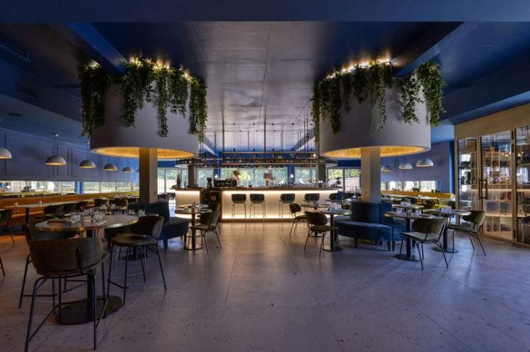 Restaurant Double 7 Dardilly - ouest lyonnais