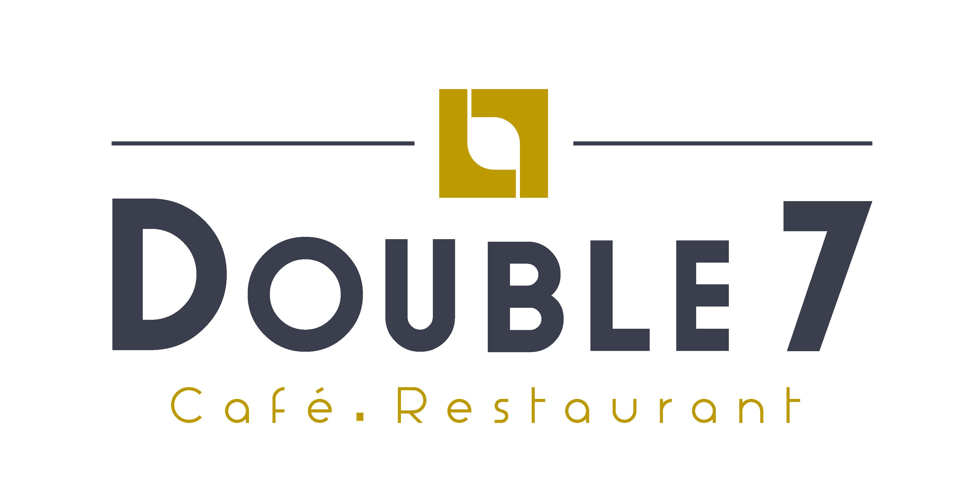 logo Double 7