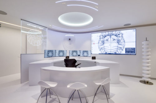Artdenteck dental laboratory (France)