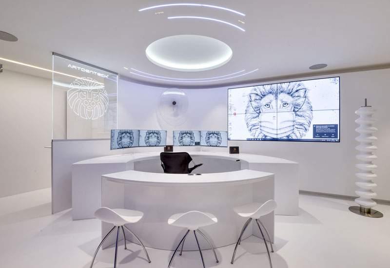 Artdenteck dental laboratory (France)