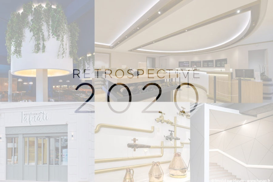 A look back at our fibrous plaster and ceiling projects in 2020