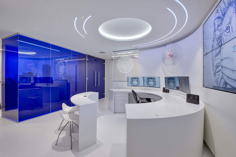 Design d'intérieur Artdenteck à Lyon