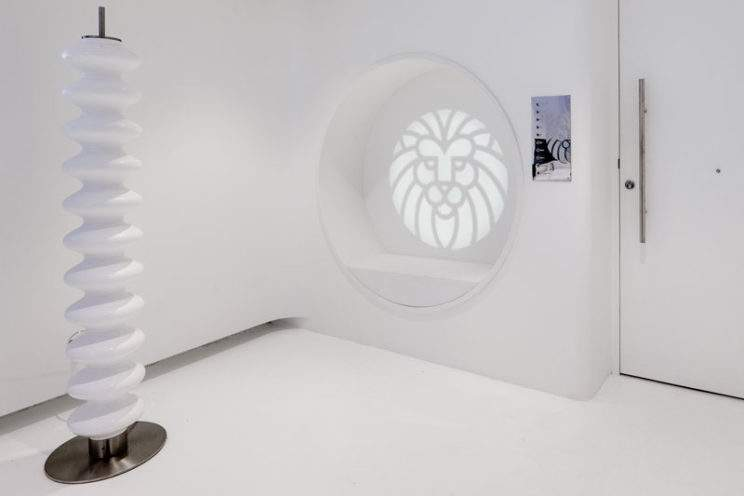Radiateur Tubes au laboratoire Artdenteck