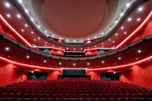 Montélimar Theater (France)
