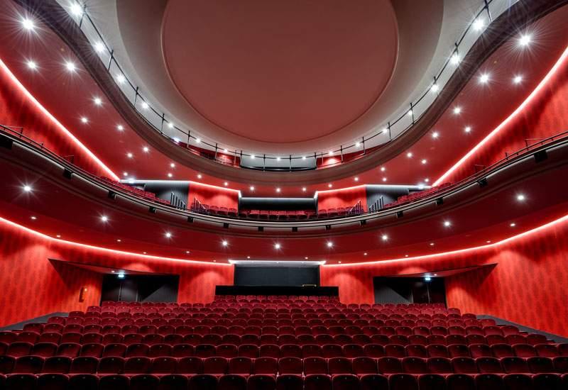 Montélimar Theater (France)