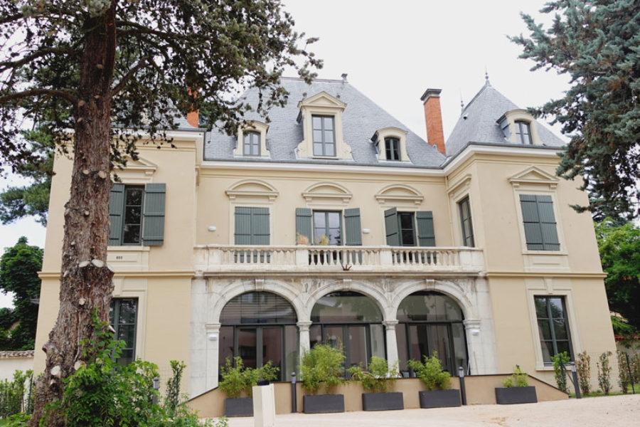 Château de la Brigandière – Ecully (69)
